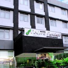 John's Pardede International Hotel in Jakarta