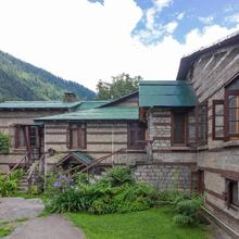 Johnson's Hotel in Manali