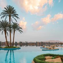 Jolie Ville Kings Island Luxor in Luxor
