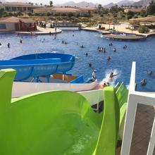 Jolie Ville Royal Peninsula Hotel & Resort in Sharm Ash Shaykh