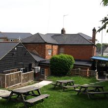 Jolly Brewers Free House Inn in Ware