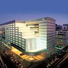 Jood Palace Hotel Dubai in Dubai