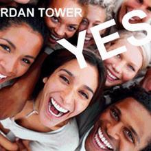 Jordan Tower Hotel in Amman