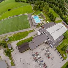 Jorekstad Ferieleiligheter in Lillehammer