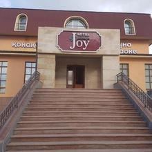 Joy Hotel & Restaurant Complex in Astana