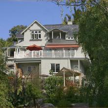 Joya Garden & Villa Studios in Nelson