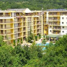 Joya Park Hotel in Zlatni Pyasatsi