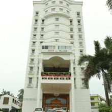Joys Palace Hotel in Avanoor