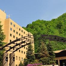 Jozankei Tsuruga Resort Spa Mori no Uta in Sapporo