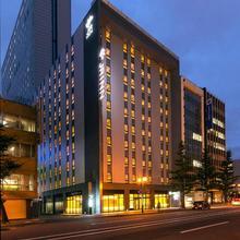 Jr Inn Sapporo-eki Minami-guchi in Sapporo
