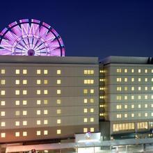 JR KYUSHU HOTEL KAGOSHIMA in Kagoshima