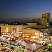 Jr Kyushu Hotel Nagasaki in Nagasaki