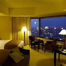 JR TOWER HOTEL NIKKO SAPPORO in Sapporo