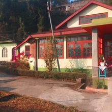 Jubilee Villa in Kalimpong