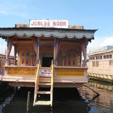 Jublee Noor in Srinagar