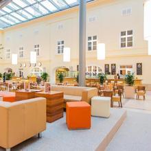 Jufa Hotel Wien in Vienna