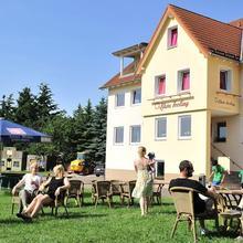 Jugend-Freizeithotel in Wasungen