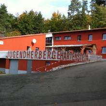 Jugendherberge Hartenstein in Pruppach