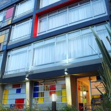 Juliette Aparta Suites in Bogota