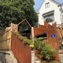 July Bamboo Puyi in Hangzhou