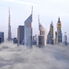 Jumeirah Emirates Towers in Dubai