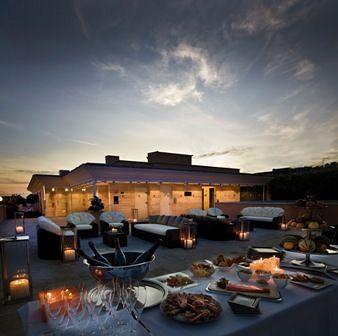 Jumeirah Grand Hotel Via Veneto in Marcigliana