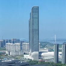 Jumeirah Nanjing Hotel in Nanjing