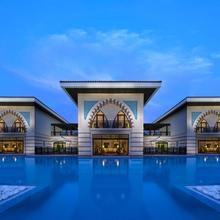 Jumeirah Zabeel Saray Royal Residences in Dubai
