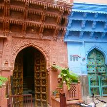 Juna Mahal Boutique Home Stay in Jodhpur