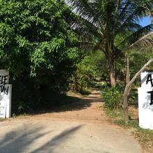 Jungle Homestay in Ko Phangan