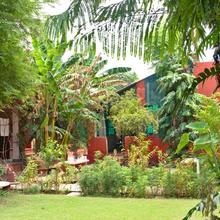 Jungle Lodge in Bharatpur