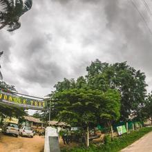 Jungle Tree Hampi in Vidhyanagara