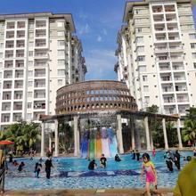 Junika B Lagoon Melaka in Melaka