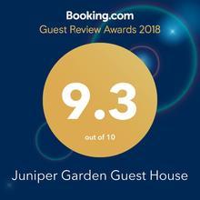 Juniper Garden Guest House in Seoul
