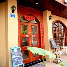 Junshe Boutique Guest House in Guilin