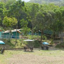 Jupiter Camps in Sojha