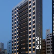 Just Inn Premium Nagoya Station in Nagoya