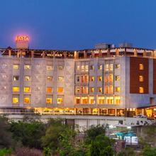 juSTa Sajjangarh Resort & Spa in Udaipur
