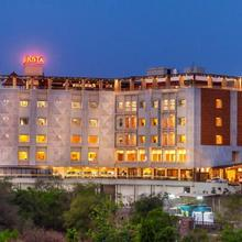 Justa Sajjangarh Resort & Spa in Bedla