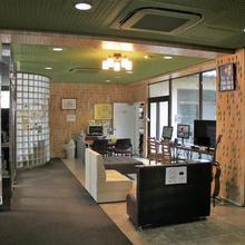 Juyoh Hotel in Tokyo