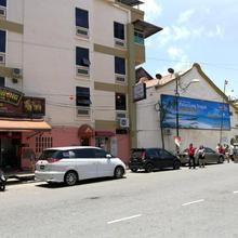 Jw Chinatown Lodge in Kuala Terengganu
