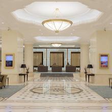 Jw Marriott Bucharest Grand Hotel in Bucuresti