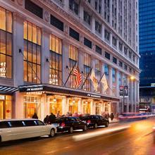 Jw Marriott Chicago in Chicago
