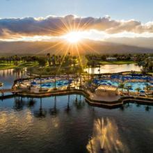 Jw Marriott Desert Springs Resort & Spa in Palm Springs