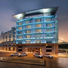 JW Marriott Hotel Chandigarh in Chandigarh