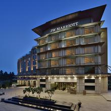 Jw Marriott Hotel Chandigarh in Chandigarh