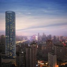 Jw Marriott Hotel Chongqing in Chongqing