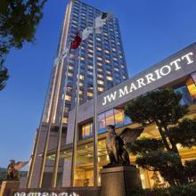 Jw Marriott Hotel Hangzhou in Hangzhou