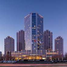 Jw Marriott Hotel Harbin River North in Harbin