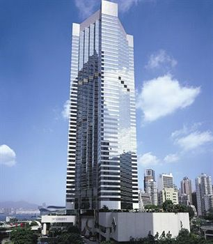 JW Marriott Hotel Hong Kong in Hong Kong